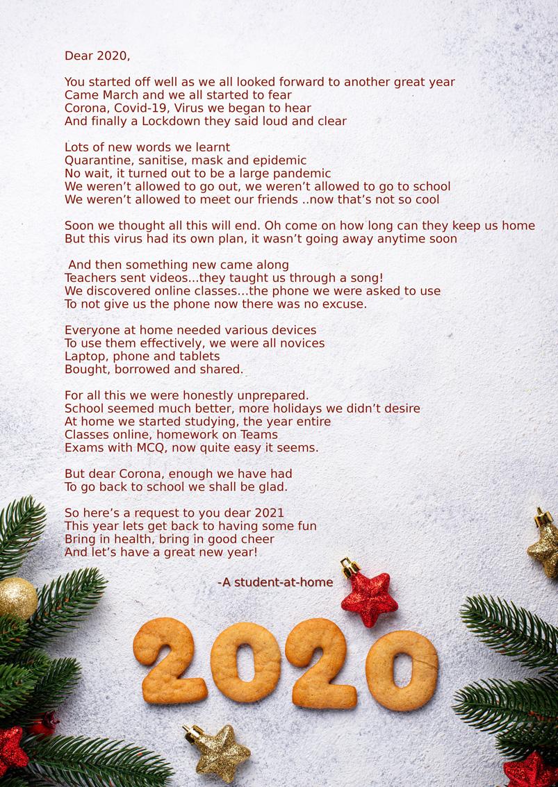 Academy Christmas Hours 2021 Achievers Academy